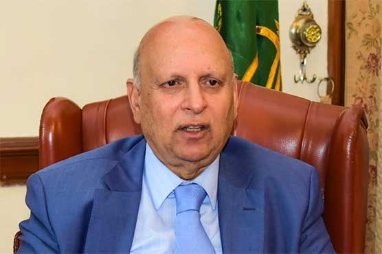 Private schools are major stakeholders: Governor Punjab