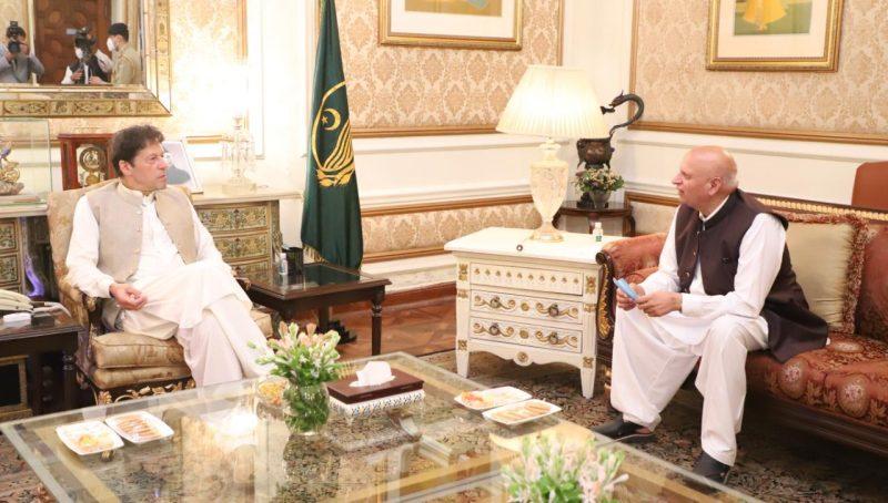 Governor Sarwar