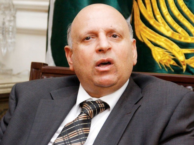 Ch Sarwar says those who call Parliament as a rubber stump are humiliating democracy